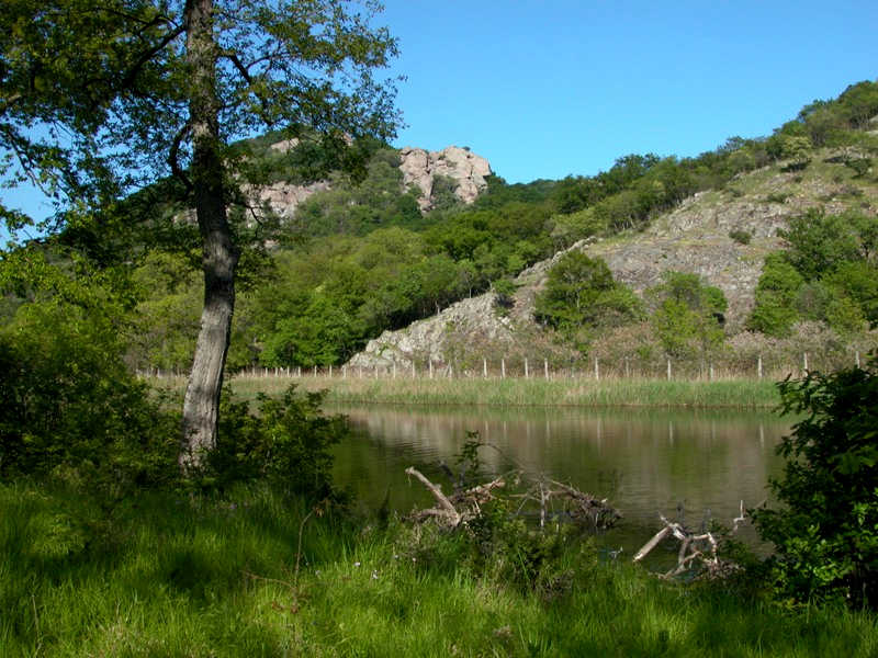 Крепост Вълчаново кале – Лъвската глава
