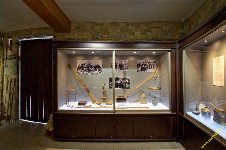 Исторически музей в Приморско