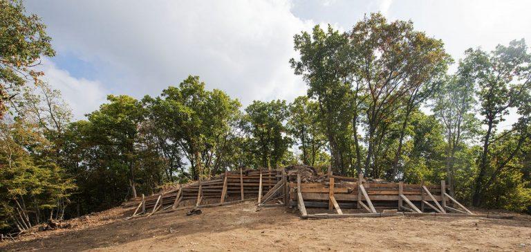 Античният предшественик на град Приморско - Фармакида