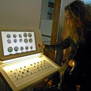Откриване на нумизматична изложба Монетите на скитските царе