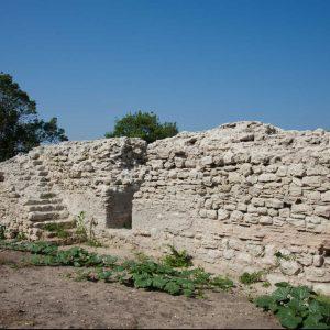 Резултати от археологическо проучване на полуостров Урдовиза