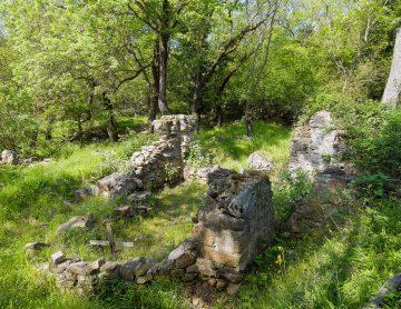 """Църквата """"Света Параскева"""" в Приморско"""
